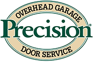 Precision Doors of Los Angeles Logo